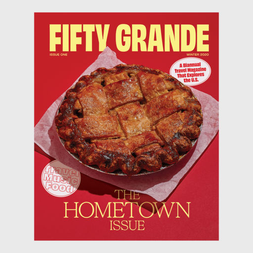 The Hometown Issue (#1)