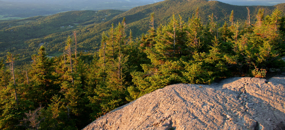 Southern Vermont. Pic: Shutterstock.